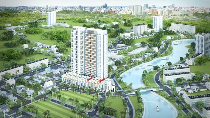 Review The Eastern: Liệu có phải lựa chọn thích hợp cho người mua nhà với tài chính 2 tỷ? - 1