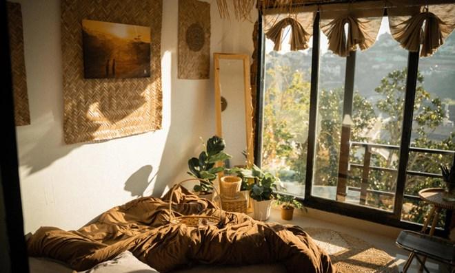 """8 màn cải tạo phòng trọ cho bạn thêm động lực decor, ở nhà thuê nhưng """"xịn"""" chẳng kém nhà riêng - 1"""