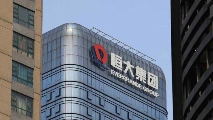 China Evergrande và hồi chuông cảnh báo cho doanh nghiệp bất động sản Việt Nam - 1