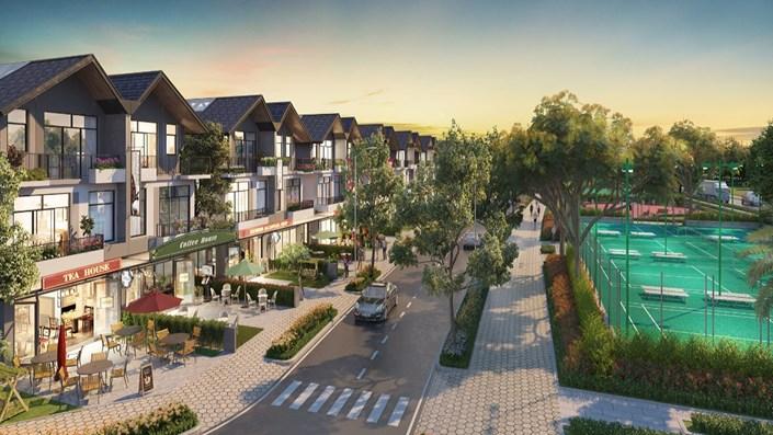 Có nên đầu tư shophouse dự án ID Junction Long Thành do Tây Hồ phát triển? - 1