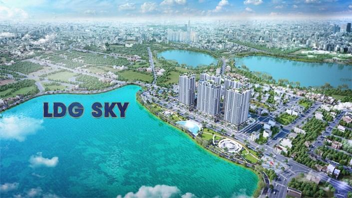 [REVIEW] Dự án LDG SKY - 1