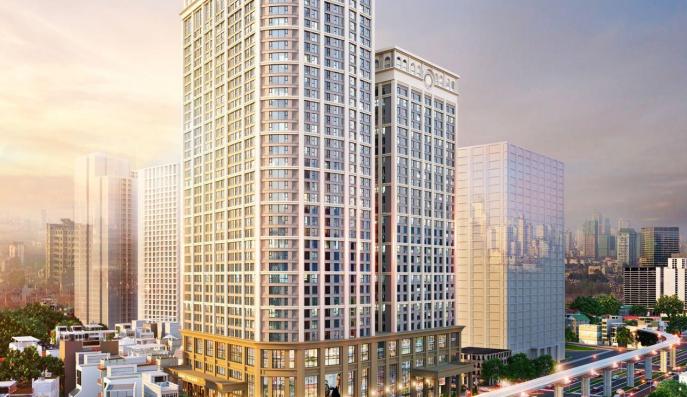 Phân tích SWOT – Dự án chung cư cao cấp King Palace - 1