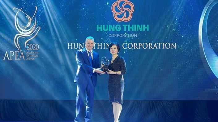 Top 10 sự kiện nổi bật Tập đoàn Hưng Thịnh gây ấn tượng với người mua nhà năm 2020 - 1