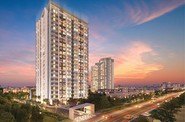 Tổng hợp dự án căn hộ nổi bật tại TP.HCM được mở bán cuối năm 2020 - 1