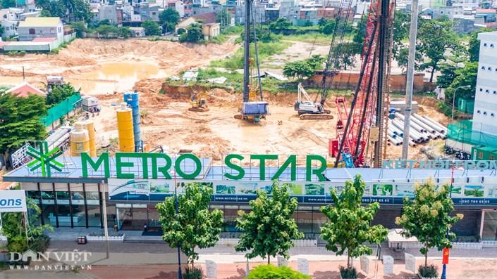 """Khách hàng dự án Metro Star nộp đơn """"Kêu cứu khẩn cấp"""" vì CĐT huy động vốn trái pháp luật - 1"""