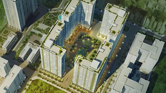 Cảnh báo lừa đảo dự án nhà ở xã hội Lê Minh quận 12 - 1