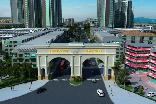 Dự án Khu đô thị Nam Thái (Thái Nguyên): Doanh nghiệp mới có 'kham' nổi dự án hơn 4200 tỷ? - 1