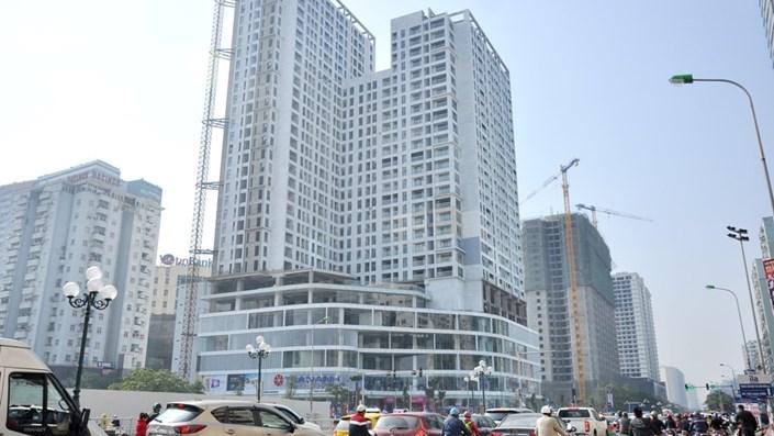 Cư dân chung cư Hanoi Centerpoint gửi đơn kiến nghị tố chủ đầu tư vi phạm pháp luật  - 1