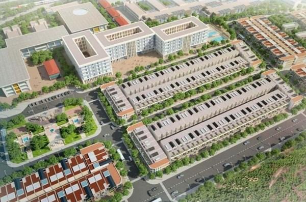 Ninh Thuận yêu cầu ngừng rao tin bán đất nền dự án Khu dân cư Tháp Chàm 1 - 1