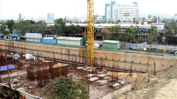 Sở Xây dựng Bình Định cảnh báo về I Tower Quy Nhơn - 1