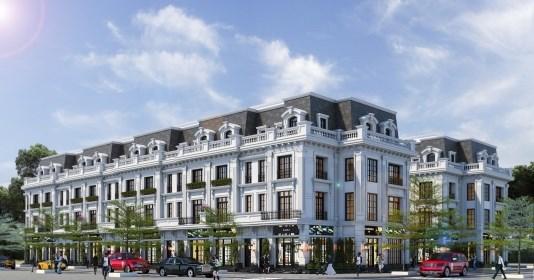 """Thêm dự án đô thị cao cấp tổng vốn gần 3.000 tỷ của FLC, bất động sản Tây Hà Nội """"bứt tốc"""" - 1"""