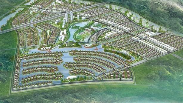 Siêu dự án 10.000 tỷ của đại gia kín tiếng Hà Thành bị điều chỉnh quy hoạch - 1