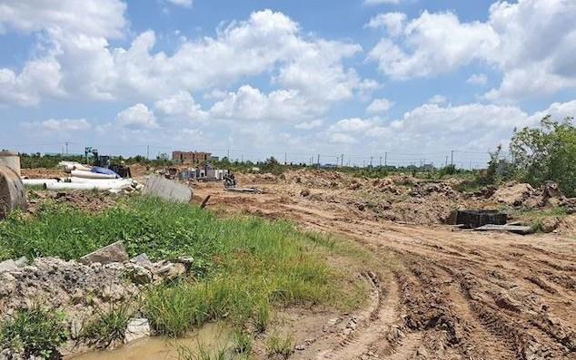 Công an TP.HCM tìm nạn nhân mua đất nền dự án 'ma' của Trương Thanh Phong và đồng phạm - 1