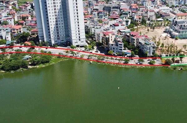 5 đường sẽ mở theo qui hoạch ở phường Thạch Bàn, Long Biên, Hà Nội - 1