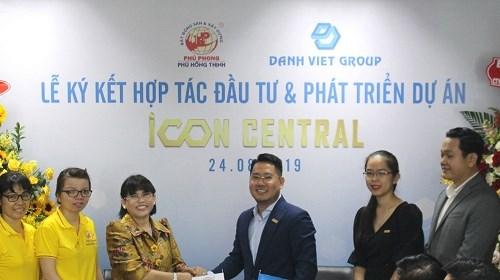 Vụ xẻ thịt 1,63ha đất công viên: Vì sao nữ đại gia Phạm Thị Hường không bị khởi tố? - 1