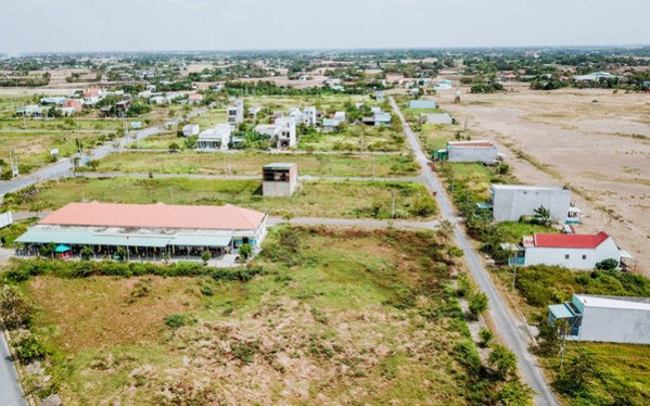 Những dự án bất động sản nào tại TP.HCM chưa đủ pháp lý? - 1