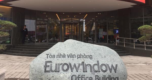 Lộ quỹ đất khủng lên đến hàng nghìn ha của Eurowindow Holding - 1