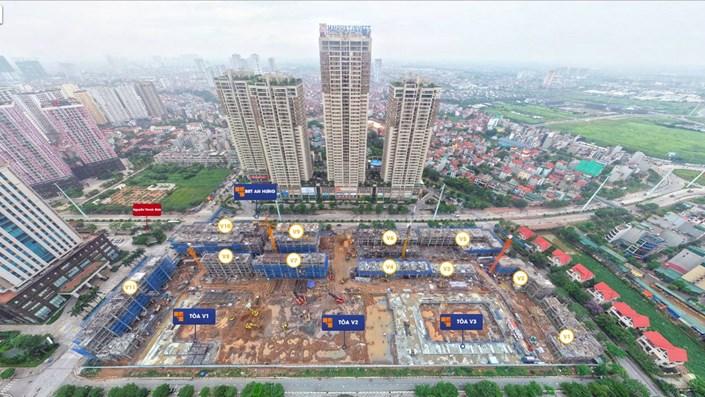 Dự án The Terra An Hưng của Văn Phú Invest: Nên mua bây giờ hay chờ xây xong? - 1