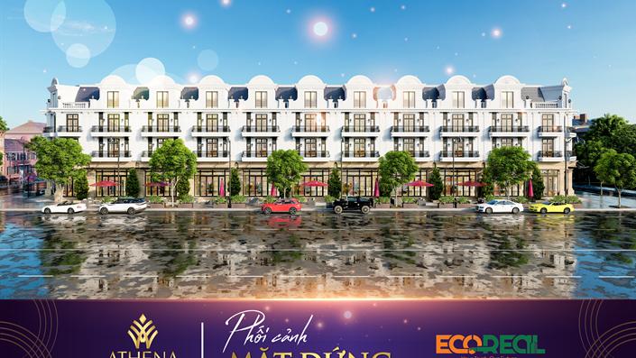 [REVIEW] Dự án Athena Royal City Đà Nẵng: Vị trí đẹp, pháp lý sạch, chiết khấu 2 cây vàng liệu có hấp dẫn nhà đầu tư? - 1