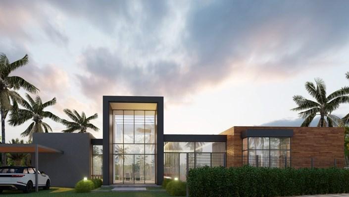 Waterpoint ra mắt bộ sưu tập sản phẩm hạng sang: Grand Villa & Dinh thự ven sông - 1