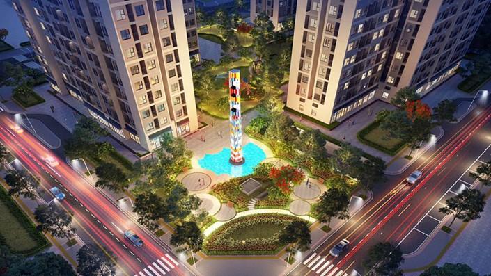 Có gì đặc biệt ở Tòa căn hộ S1.02 Vinhomes Ocean Park mới mở bán? - 1