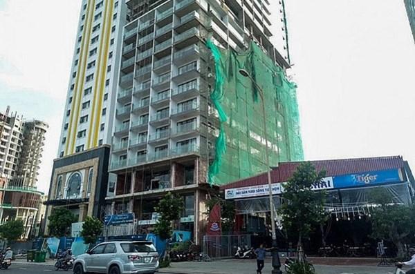 Bỏ quên 'siêu dự án' ở Vĩnh Phúc, TMS Group chạy theo loạt dự án mới - 1