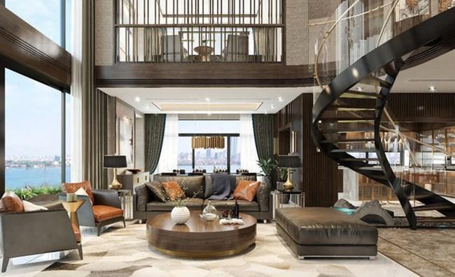 """Nhiều người cố mua chung cư thật đắt đỏ chỉ để khẳng định """"tôi có tiền"""" - 1"""