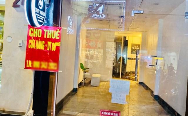 """""""Đất vàng"""" mặt phố Hà Nội, TP.HCM tiếp tục """"mất giá"""", giảm tới 16% - 1"""