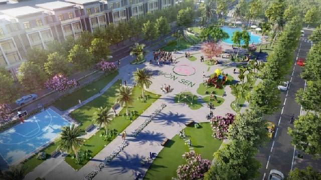 Sự thật việc CenLand bị tố quảng cáo sai sự thật tại dự án KĐT Vườn Sen Bắc Ninh - 1