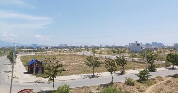 Đất Đà Nẵng rớt giá thê thảm, nhiều người vỡ nợ - 1