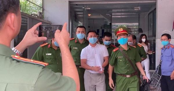 Ai là nạn nhân của Giám đốc Công ty CP BĐS nhà đất Đồng Nai liên hệ công an gấp - 1