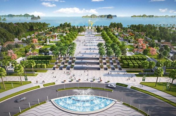 Thanh Hóa duyệt báo cáo môi trường KĐT quảng trường biển Sầm Sơn của Sun Group - 1