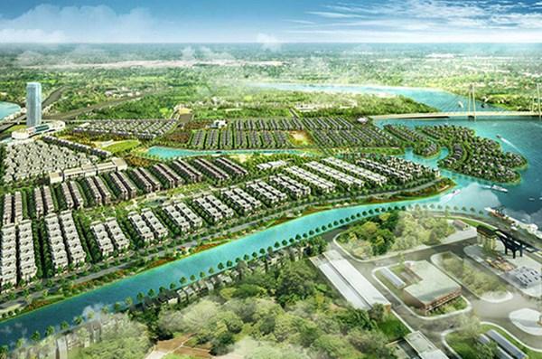 Tiến độ siêu dự án 10 tỉ USD của Vingroup ở Quảng Ninh - 1