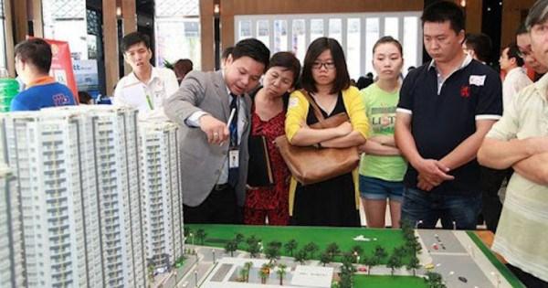 Dự án bất động sản sẽ tăng giá vào những thời điểm nào? - 1
