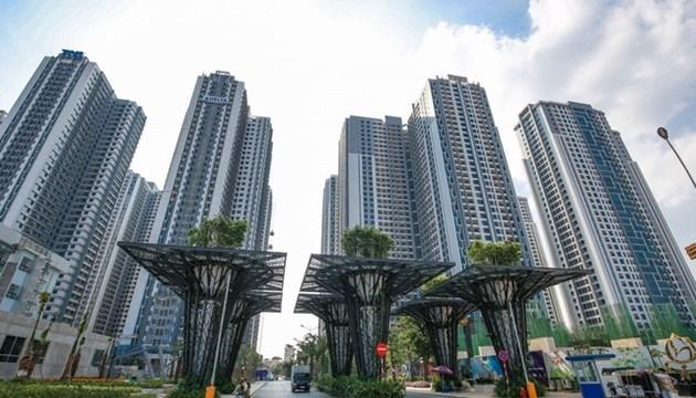 Doanh nghiệp liên tục tăng chiết khấu, giảm giá sâu vẫn khó bán căn hộ hàng tồn - 1