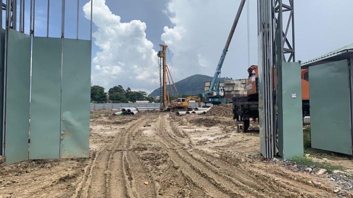 Nhiều rủi ro khi mua nhà tại dự án Osimi Phú Mỹ mà Đất Xanh Premium rao bán - 1