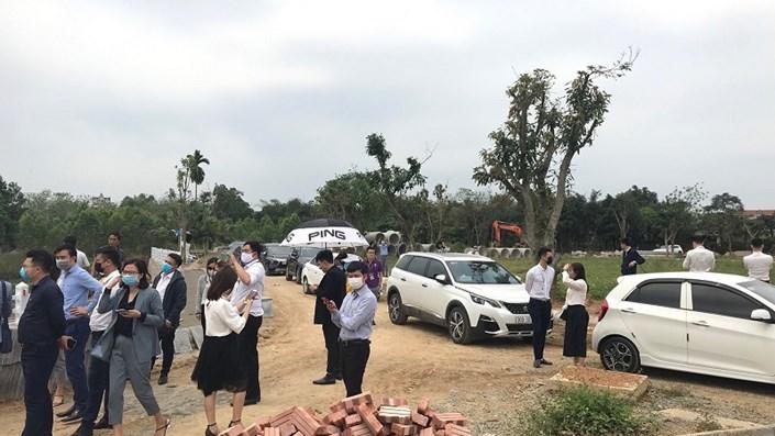Nhà báo Thanh Lương: Vingroup sẽ không làm 2 dự án tại Thạch Thất, Hà Nội - 1