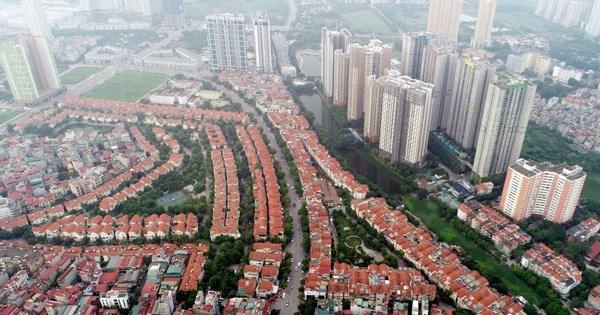 """Hà Nội: Phân khúc nhà thấp tầng sẽ """"bật dậy"""" từ cuối năm 2020 với hàng loạt dự án mới - 1"""