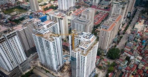 5 sai lầm phải trả giá đắt khi mua chung cư - 1