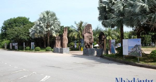 Sau 2 năm đổi chủ, dự án Bãi Lữ Resort của Tân Á Đại Thành giờ ra sao? - 1