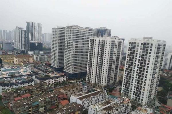 TP HCM chia các dự án chung cư thành 2 loại để cấp sổ hồng - 1