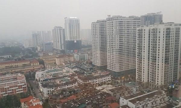 Sau loạt ồn ào tranh chấp, Hà Nội có quy chế quản lý chung cư riêng - 1