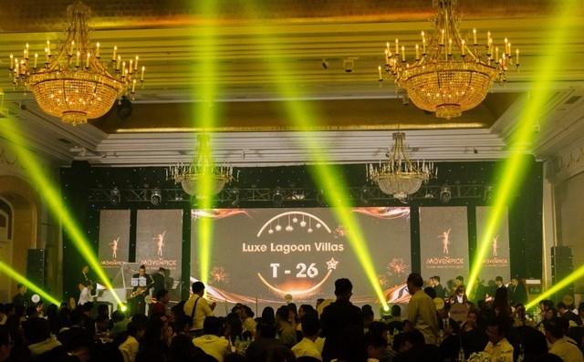 """""""Shock"""" trước thông tin Biệt thự Movenpick Phú Quốc-MIK Group bán hết hơn 70% quỹ hàng ngay tại sự kiện mở bán - 1"""