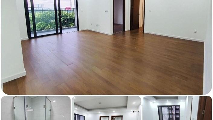 Phú Thịnh Green Park mở bán đợt cuối các căn hộ phù hợp với gia đình nhiều thế hệ. - 1