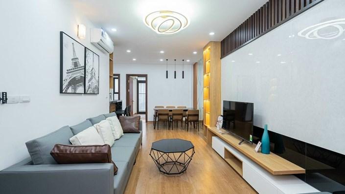 Phú Thịnh Green Park mở bán đợt cuối các căn hộ phù hợp với gia đình nhiều thế hệ. - 3