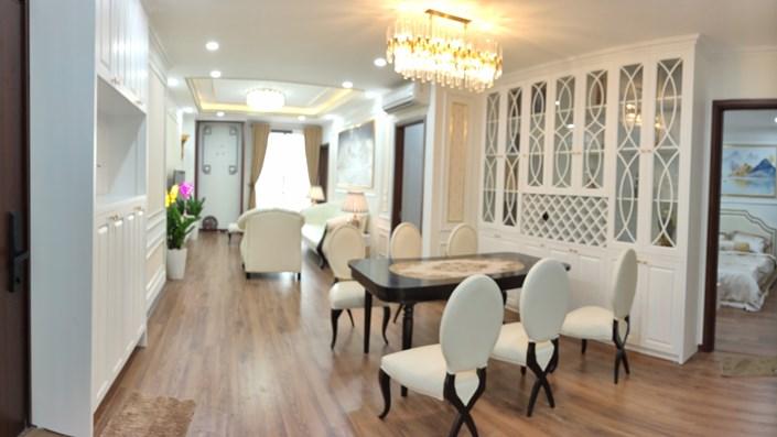 Phú Thịnh Green Park mở bán đợt cuối các căn hộ phù hợp với gia đình nhiều thế hệ. - 4
