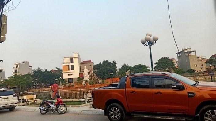 Cần bán Lô Đất gần Bệnh viện Hoài Đức, TP Hà Nội. Vị trí đẹp. Giá tốt, LH 0983640716 - 3