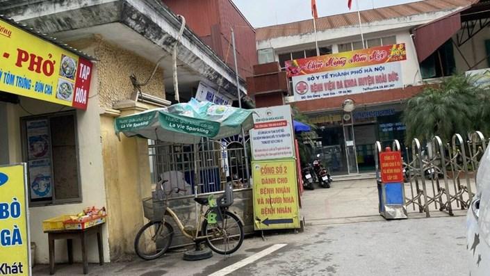 Cần bán Lô Đất gần Bệnh viện Hoài Đức, TP Hà Nội. Vị trí đẹp. Giá tốt, LH 0983640716 - 5