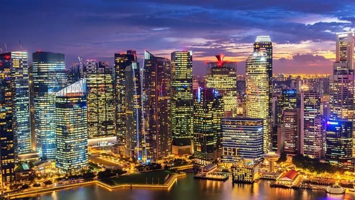 """Cao ốc: """"Mảnh ghép"""" còn thiếu của thành phố Phú Quốc - 1"""