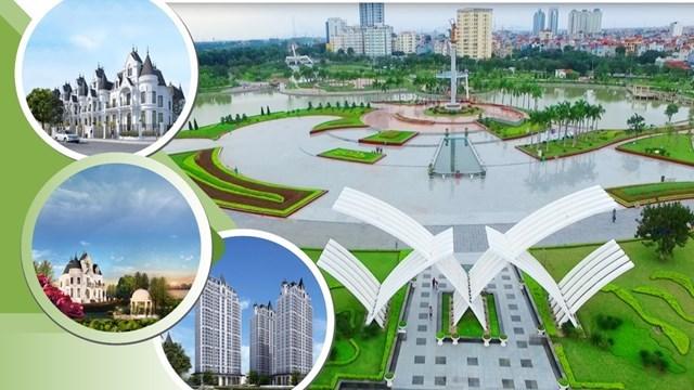 The Jade Orchid và The Lotus Center - tâm điểm của làn sóng phát triển hạ tầng phía Tây Bắc Hà Nội - 1